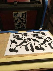 letterpress print 1
