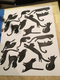 letterpress print 2